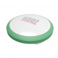 GS07 профессиональный двухчастотный антенна-приемник