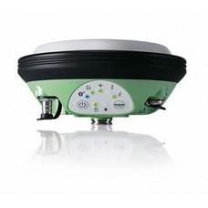 Профессиональный двухчастотный антенна-приемник Leica GS14 GSM и радио
